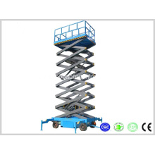 Economic Hydraulic Moveable Scissor Lift