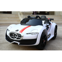 Sports car type children's toy electric car