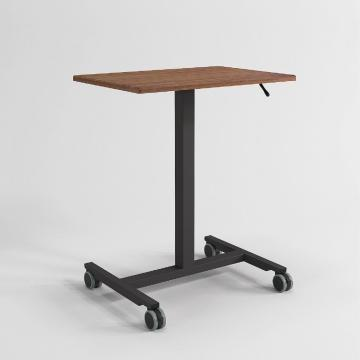Lectern adjustable speech table