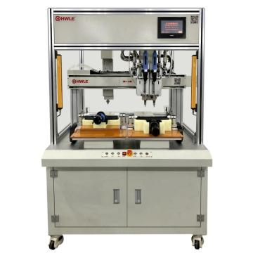 High Quality Six-axis Backrest Screw Locking Machine