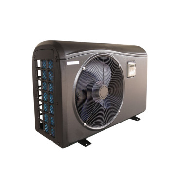 Plastic Pool Heat Pump Heater and Cooler