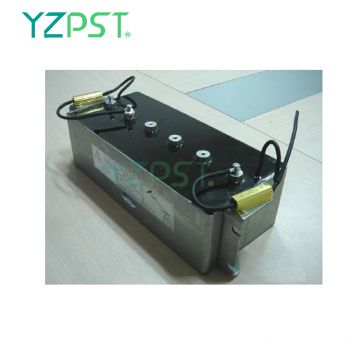 800VDC DC-Link capacitor customized