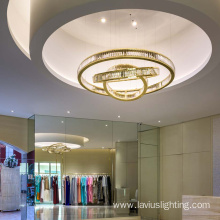 Large customizable attractive superstore glass pendant light