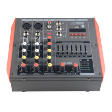 Professional digital mixing console