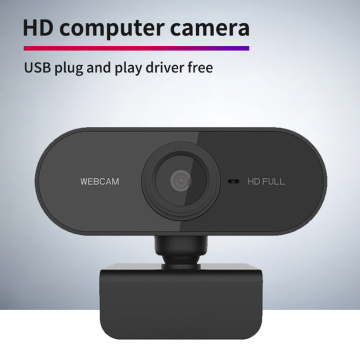 Video Online CMOS Webcam Camera 720P USB Microphone Web Teaching Conference for Household Computer Safety Parts
