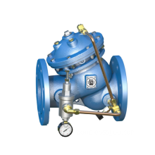 Y type Pressure Reducing Valve DN65