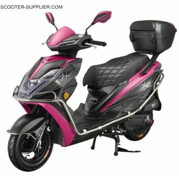 New 125cc Motorcycle Gas Scooter