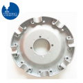 Aluminum Die Casting Automation Rotating Pan