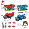 1826-20 QILEJUN R/C 1:10 8CH STUNT CAR