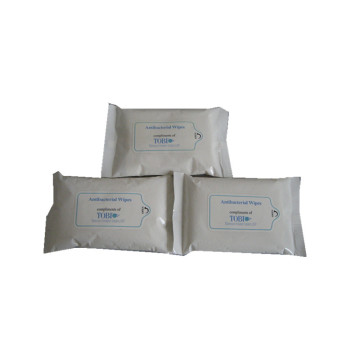 Personal Care Cleaning Antibacterial Wet Wipes
