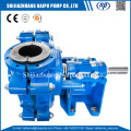 150ZJR Rubber Lined Horizontal Slurry Pump