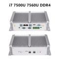 i7 7500U 7560U DDR4