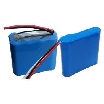 Lithium Ion Battery 18650 7.4v 4400mAh