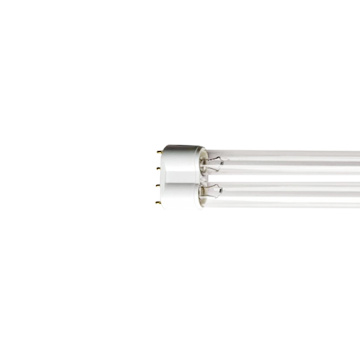 PLL UV disinfection lamp