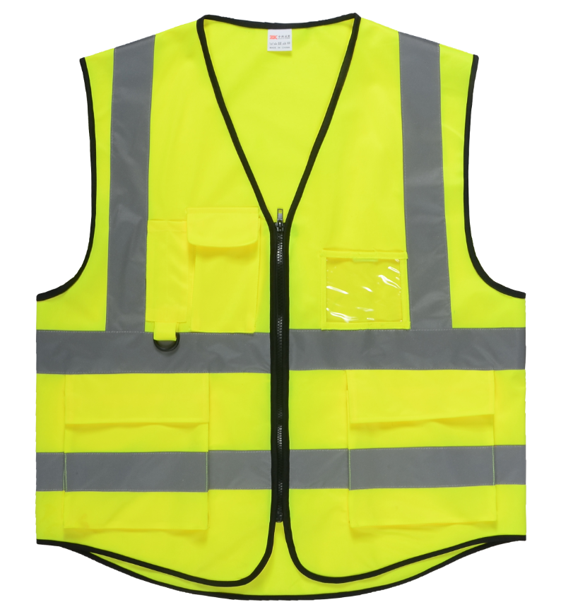 Roadway Warning Jacket