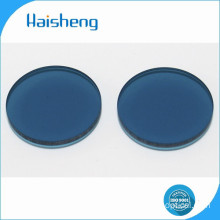 QB9 blue optical glass filters