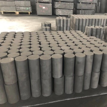 Factory High Quality Assurance Fine-Structured Isostatic and Molded Graphite