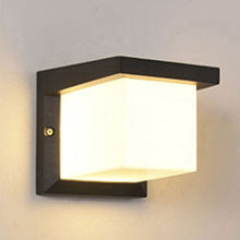 Outdoor IP65 Home Commercial Wall LED Wall Light