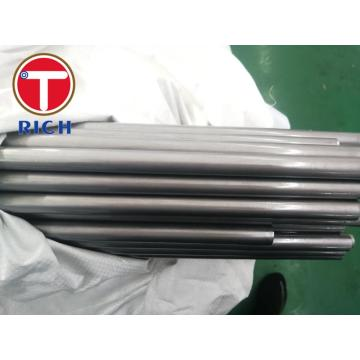 China Manufacturer ASTM A513  Precision Welded Cold Drawn Carbon Motorcycle Shock Absorber Outer Tube