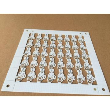 metal core pcb thermal resistance