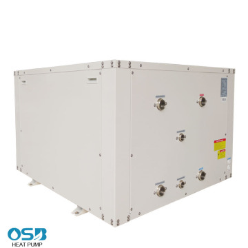 sanyo inverter compressor heat pump