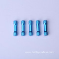 Direct Sale Aluminum Standoff Anodized Colorful Spacer