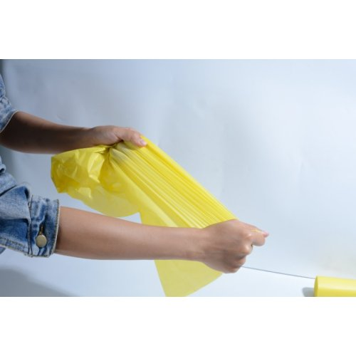 Hot-Selling Compostable Rubbish Bags for Family Garden Bag