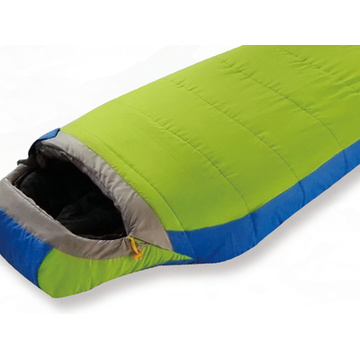 Waterproof polyester Mummy sleeping bag