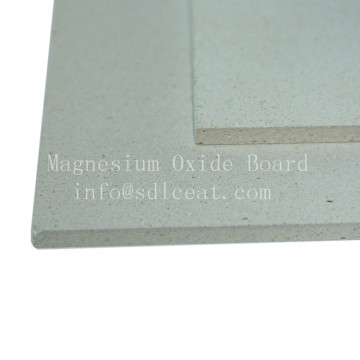 A1 non-combustible Multipurpose MgO Building Board