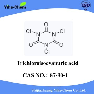 good quality Trichloroisocyanuric acid