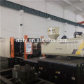 high peformance plastic making machine with new systerm