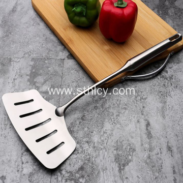 304 Stainless Steel Spatula Frying Shovel Wholesale