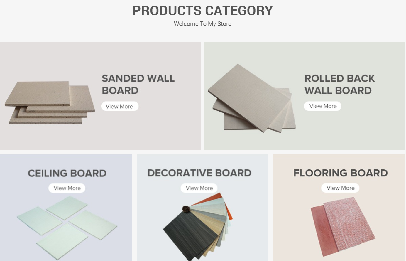 mgo board product category