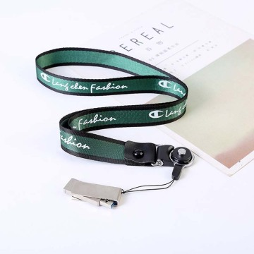 Detachable Lanyard For Cell Phone