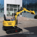 New model easy to maintain digging machine (FWJ-1000-15)