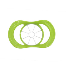 Comfortable Ergonomic Grip Handles Apple Slicer &Corers