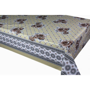 Elegant Tablecloth with Non woven backing in Dubai