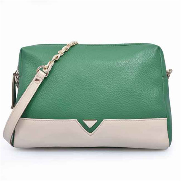 Small Square Bag Female 2020 New Leather Bag