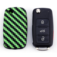 Silicon Key Protect Cover Skin For VW