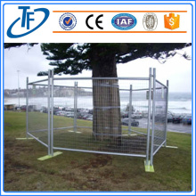 2018 new product TEMPORARY PANEL