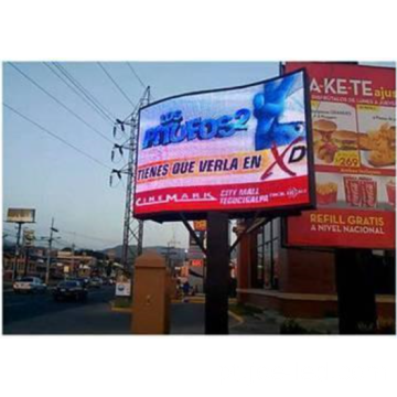 Ampliar Imagem P10 outdoor LED display