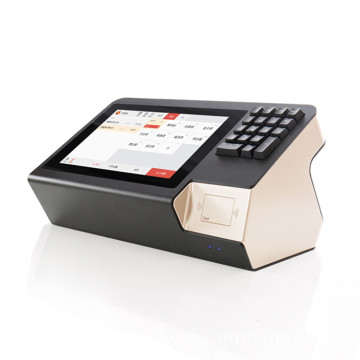 Tablet Pos Terminal Cash Register For Restaurant