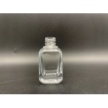 45ml square oil bottle dropper bottle essence bottle