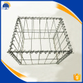 pvc welded wire mesh box with high quality