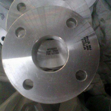 6061T6 aluminum flange stainless steel flange