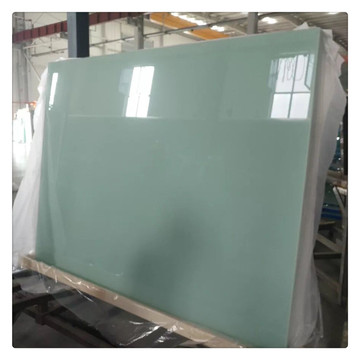 1830 2440 Size Frosted Laminated Glass Price m2