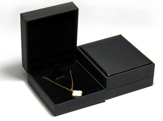 Leatherette Jewelry Gift Box1 4