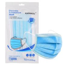 3 Ply Civil Disposable Face Mask