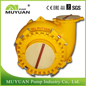 High Pressure Tunnelling Application Electric Gravel Pump