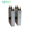 Safety 1.2KV electric heating capacitors 340A
